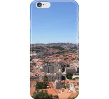 View from Jorge iPhone Case/Skin