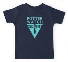 Potterwatch Wireless Kids Tee