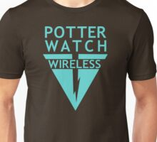 Potterwatch Wireless Unisex T-Shirt