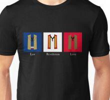 Men of the Barricade Unisex T-Shirt