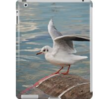 I believe i can fly iPad Case/Skin