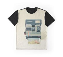 Instant Dreams Graphic T-Shirt