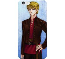 King Arthur iPhone Case/Skin