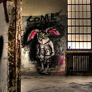 bunny-Come Take Me by kailani carlson