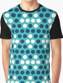 Pattern with circles Graphic T-Shirt