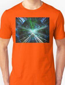 Ocean Vortex Unisex T-Shirt