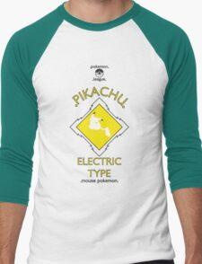 Pikachu Sports Badge Tee T-Shirt