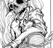 Pirate by mattmellon
