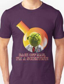 Dr. Bunsen Honeydew. Unisex T-Shirt