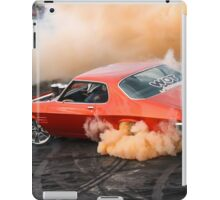 MRBADQ Asponats Burnout iPad Case/Skin