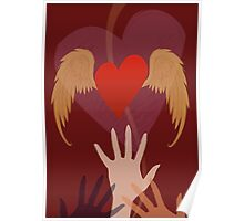 Reach for Love Poster