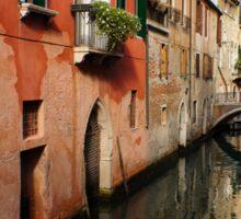 La Serenissima - the Most Serene - Venice Italy Sticker
