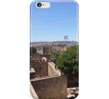 Jorge view iPhone Case/Skin