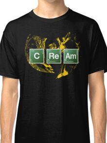 Heisenberg Cream Classic T-Shirt