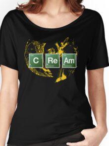 Heisenberg Cream Women's Relaxed Fit T-Shirt