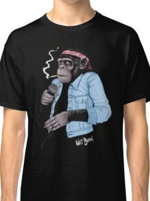 Wet Chimp Classic T-Shirt