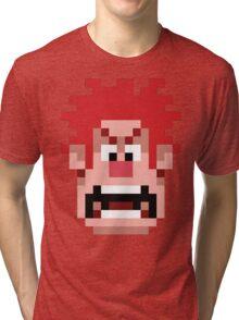 Wreck it Ralph T-Shirt Tri-blend T-Shirt
