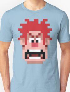 Wreck it Ralph T-Shirt Unisex T-Shirt