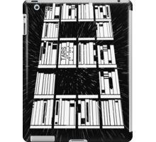 TARS Dimension iPad Case/Skin