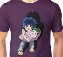 Ikki & Shun Unisex T-Shirt