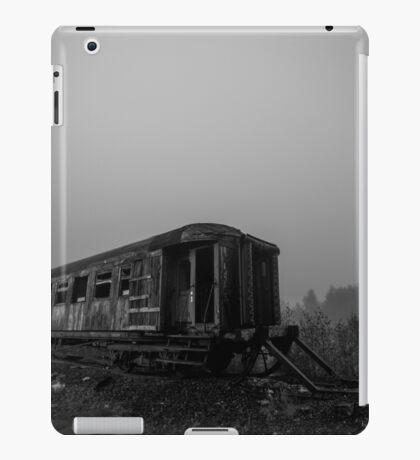 Night Train iPad Case/Skin