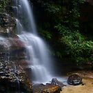 Federal Falls by peter  jackson