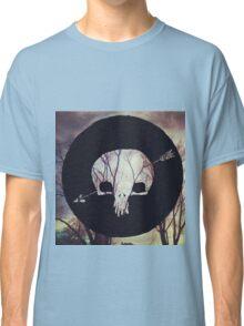 Shakey Graves-Built to roam Classic T-Shirt