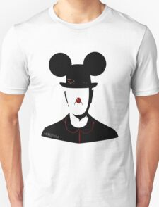 Monsieur Mickey T-Shirt