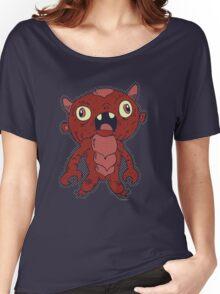 Monster Kaiju 001 Women's Relaxed Fit T-Shirt