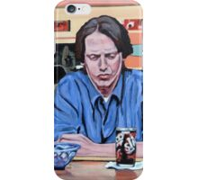 Donny Kerabatos  iPhone Case/Skin