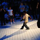 break dancer by gracepritchett