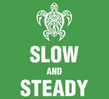 GBS - Slow and Steady by turnerstokens