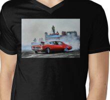 MRBADQ Motorfest  Mens V-Neck T-Shirt