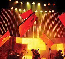 radiohead by Sasha Ramos