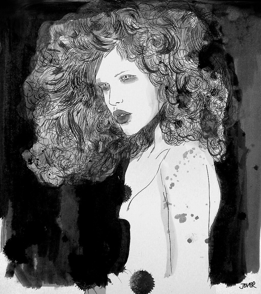 lullaby by Loui  Jover