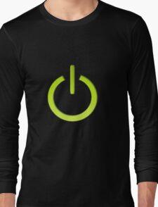Turned On Long Sleeve T-Shirt
