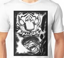 BERSERK Mode! Unisex T-Shirt