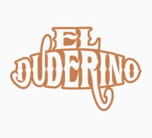 El Duderino Kids Clothes
