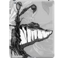Wilt iPad Case/Skin