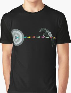 On Target : Sagittarius Graphic T-Shirt