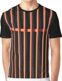 Hot rod automobile grille Graphic T-Shirt