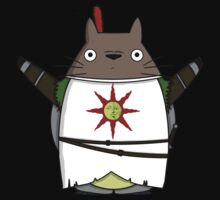 Totoro praise the sun One Piece - Long Sleeve