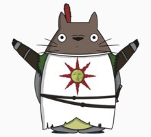 Totoro praise the sun Kids Clothes