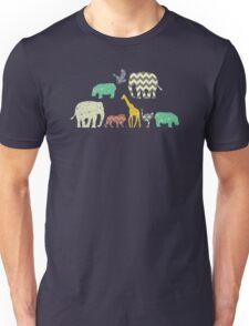 geo zoo Unisex T-Shirt