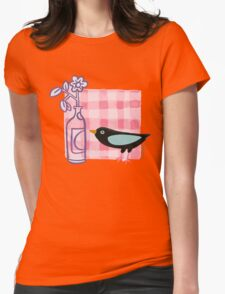 Breakfast with the Bird T-Shirt