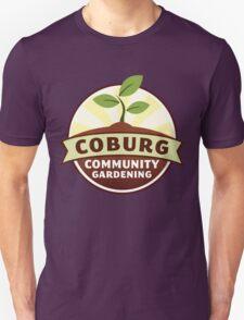 CCG (big) Logo Colour T-Shirt