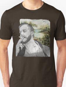 Bon Iver Unisex T-Shirt