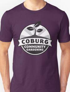 CCG Logo (Grayscale) T-Shirt