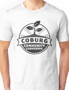 CCG Logo (Grayscale) Unisex T-Shirt