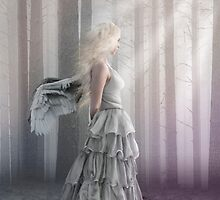 Angels will Fall by Kate Bloomfield